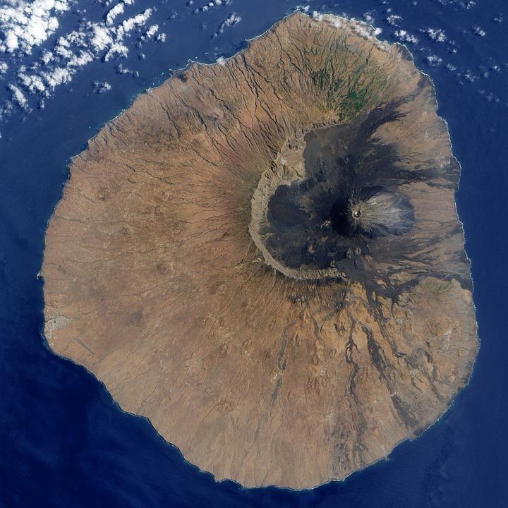 Cabo Verde, África