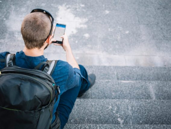 9 de cada 10 viajeros usan apps