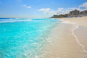 Cancún Playas