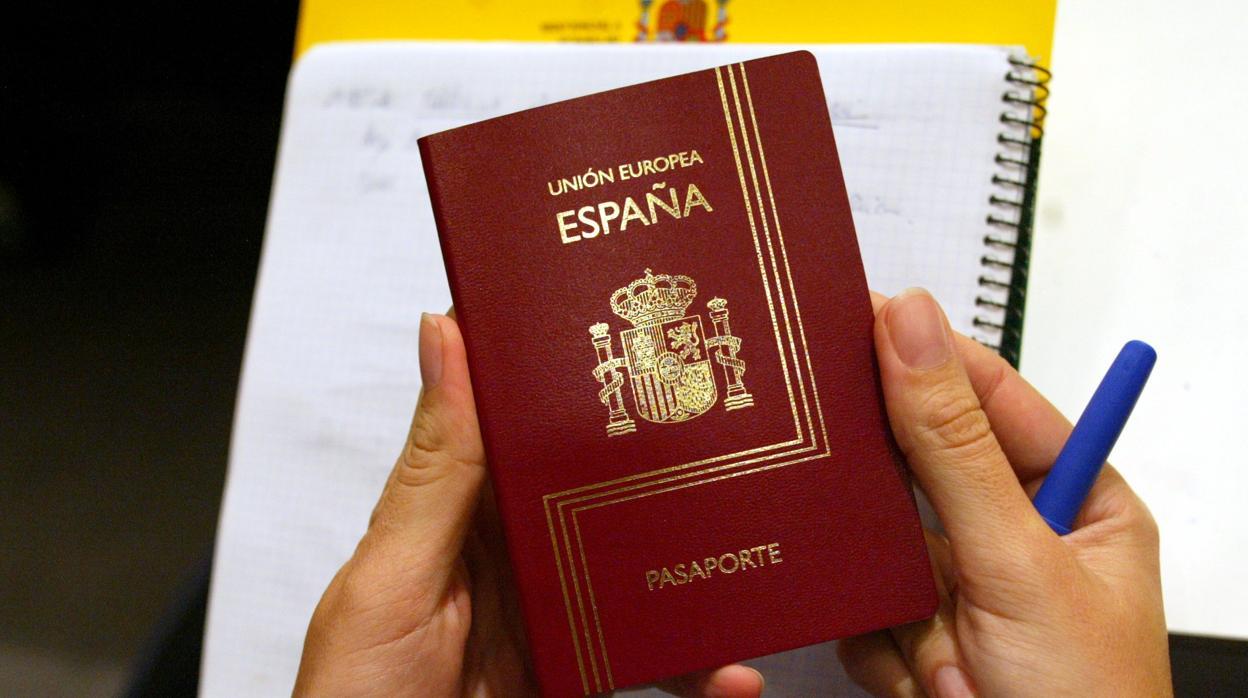 PASAPORTE ESPAÑOL VENTAJAS