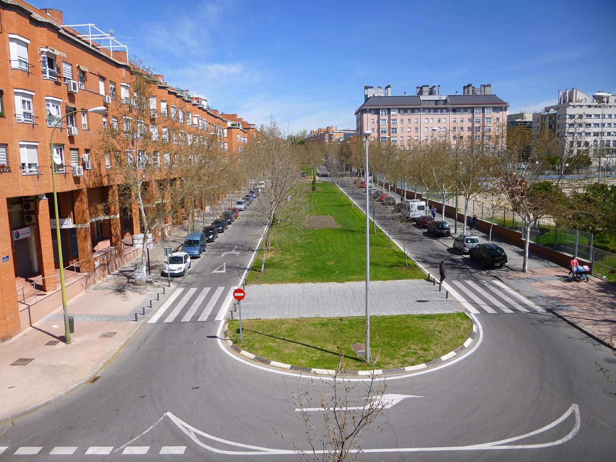 PUENTE DE VALLECAS MADRID