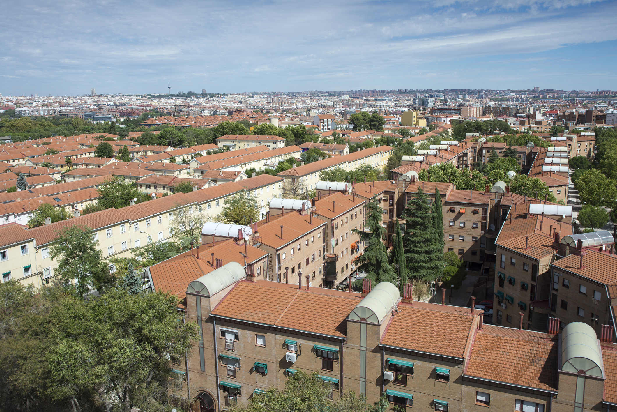 CARABANCHEL MADRID