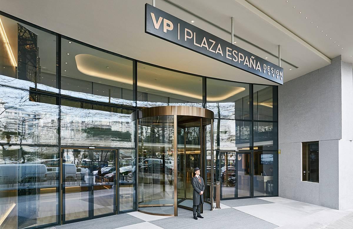 ESPAÑA CAPITAL HOTELES